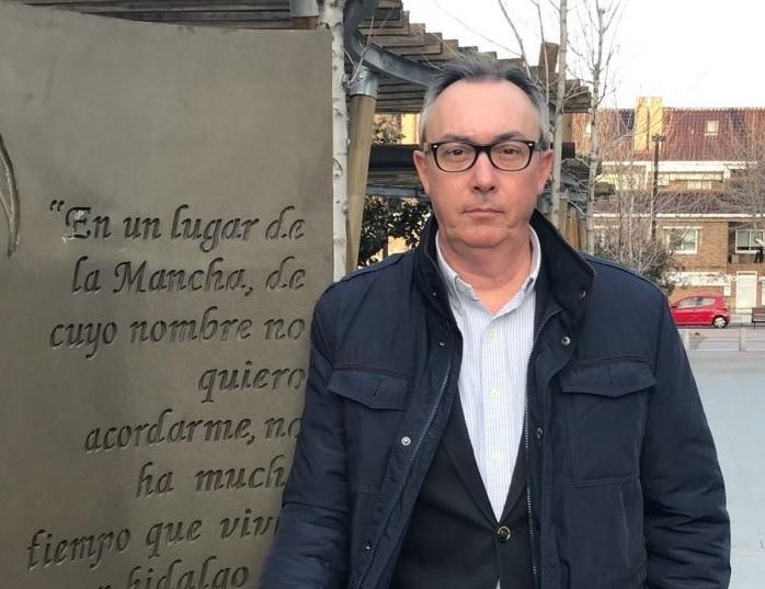 """Zacarías Maíllo y las elecciones en Majadahonda: """"mi porra electoral daba unos resultados previsibles"""""""