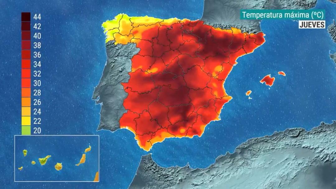 Cruz Roja: 10 consejos para la primera ola de calor de 2019
