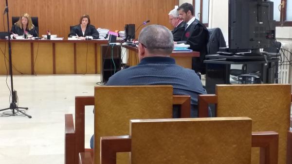 El presidente del Rayo Majadahonda en los juzgados: testigo en un caso de comisiones de un intermediario