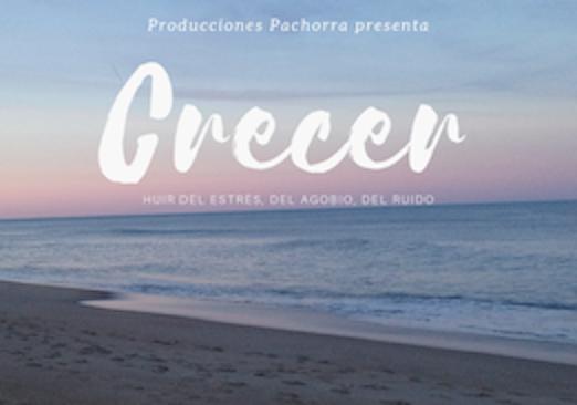 """Dos jóvenes de Majadahonda crean una productora para su primer corto: """"Crecer"""""""
