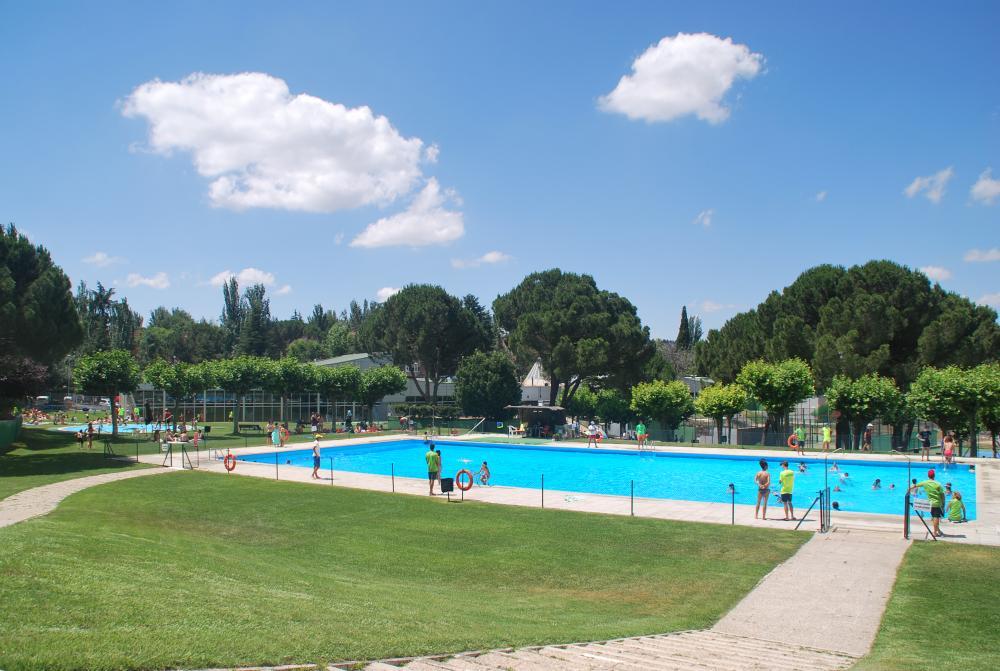 Avisos Majadahonda (Ayuntamiento): diplomas inclusión, piscinas, matrículas discapacidad, mejoras en La Granadilla