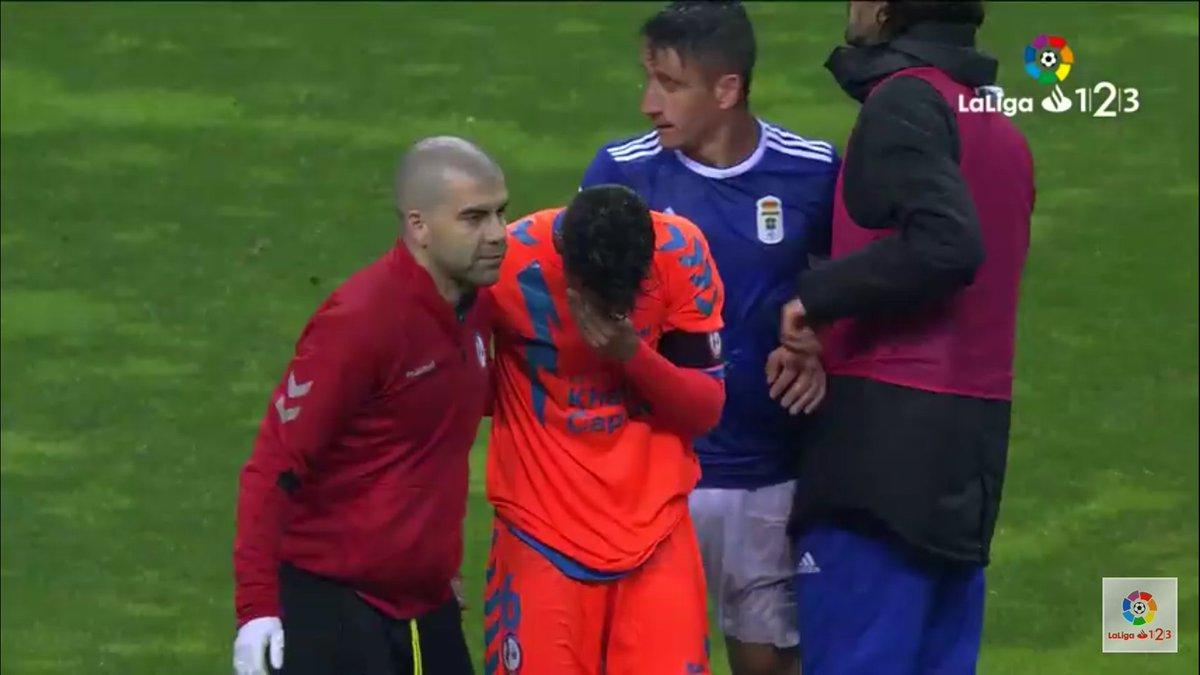 Rayo Majadahonda vuelve en Oviedo a su hábitat natural de la 2ª B (4-3)