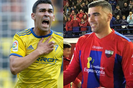 "Reyes ""presionó"" al Cádiz para que Romera fuese al Extremadura pero optó por Rayo Majadahonda"