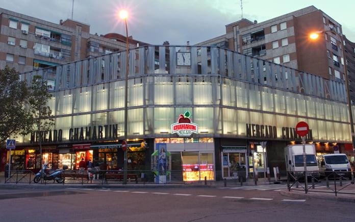 """Los Mercados de Madrid se expanden """"digitalmente"""" hasta Majadahonda, Boadilla, Las Rozas, Pozuelo y Somosaguas"""
