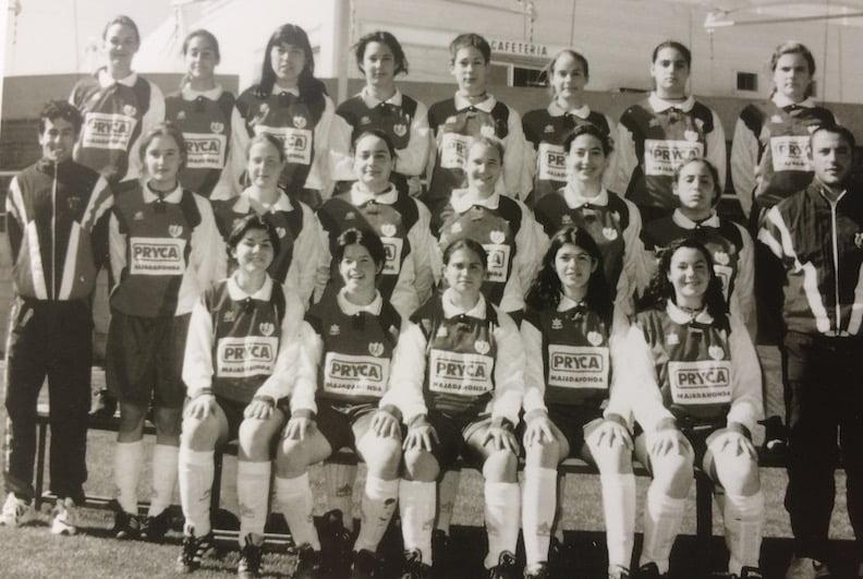 Rayo Majadahonda es 1 de los 6 equipos de España sin equipo femenino por decreto presidencial