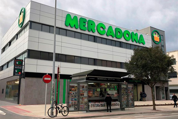 Mercadona ofrece a universitarios de Majadahonda, Pozuelo y Aravaca 500 € por 15 horas semanales