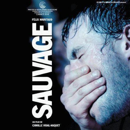 "Un animal salvaje llega a Majadahonda: ""Sauvage"" (Cine)"