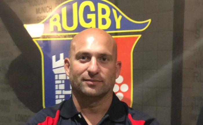 """""""Corcu"""" ha cambiado la forma de entender el rugby"""" (Mariola Arraiza): deja el CR Majadahonda y ficha por el Cascais (Portugal)"""
