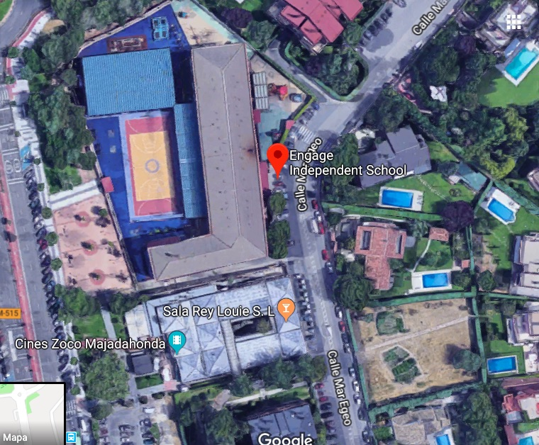 La familia Correas vende a la sueca English School el colegio Engage (Gonzaga) de Majadahonda