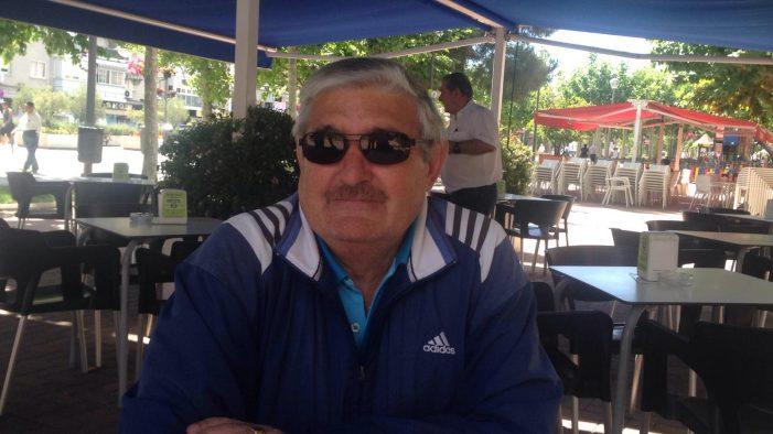 """Paco """"Viruta"""", histórico ex futbolista del Rayo Majadahonda: """"No soy partidario de la Sociedad Anónima"""""""