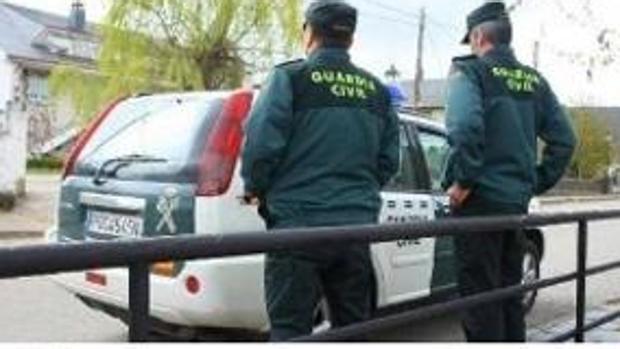 """Un guardia civil del cuartel de Majadahonda infectado por """"coronavirus"""""""