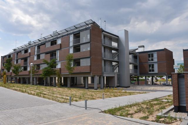 La Comunidad de Madrid recurre contra el Tribunal Supremo la venta de los 332 pisos del IVIMA en Majadahonda