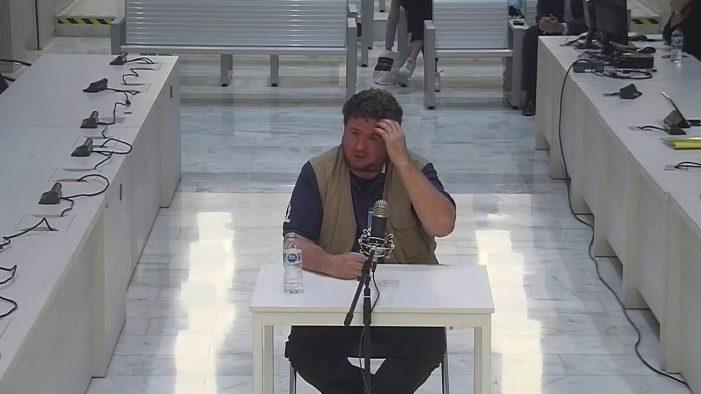 """El ex concejal """"arrepentido"""" de Majadahonda Pepe Peñas testifica contra 2 políticos del PP y 5 funcionarios"""