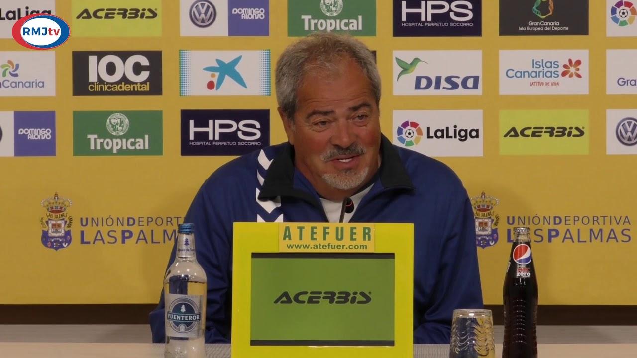 Iriondo dimitió tras los reproches por las debacles en Las Palmas y Oviedo