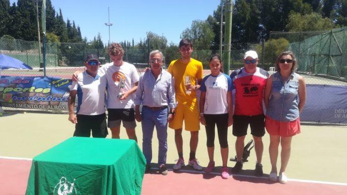Tenis Majadahonda: John Echeverría gana en Albox y eco del Trofeo CIT en Argentina y Portugal