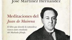 Un libro desvela la naturaleza poco estudiada de Antonio Machado filósofo