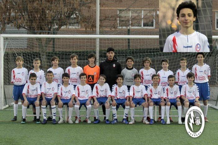 Real Madrid ficha a Alvaro Iglesia, infantil del Rayo Majadahonda y suelta a Echu que vuelve al Granada B en propiedad