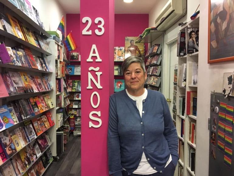"""20 Años de """"Outing"""" Gay en España (III): """"La Plaza de Chueca debería llamarse Mili Hernández y no Pedro Zerolo"""""""
