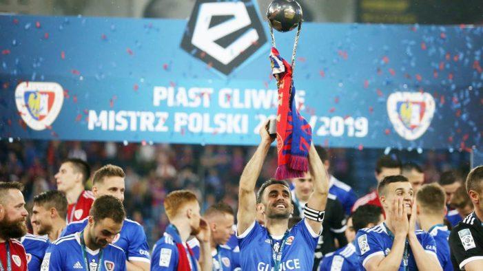 "Jorge Félix en Champions con Polonia tras salir del Rayo Majadahonda: ""Cada fracaso trae algo hermoso"""