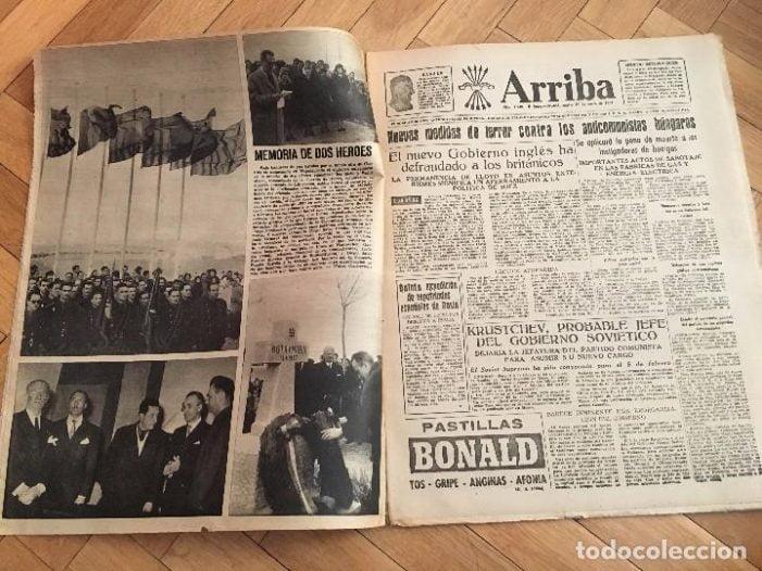 """Darío Bustillo escribe sobre aquella Majadahonda de 1957: """"La boda de la hija del juez Vicente Polo"""""""