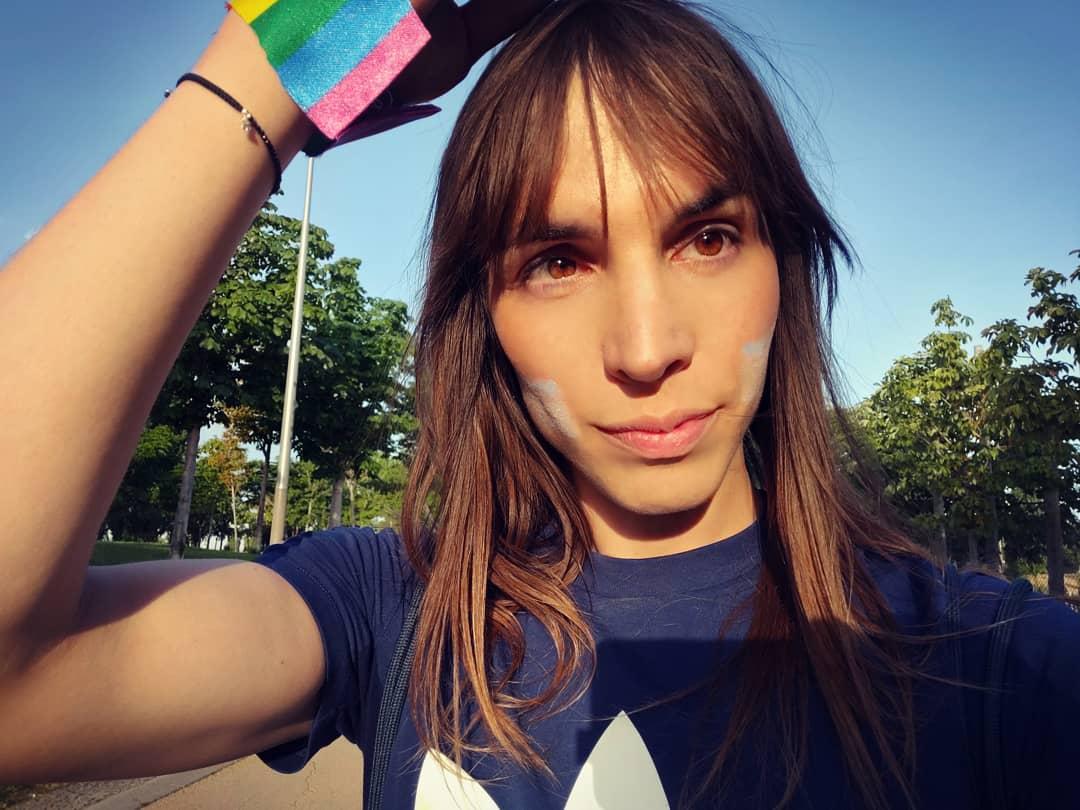 Fútbol: La jugadora transexual de Las Rozas se formó en el club católico K-2 de Majadahonda y en el Pozuelo