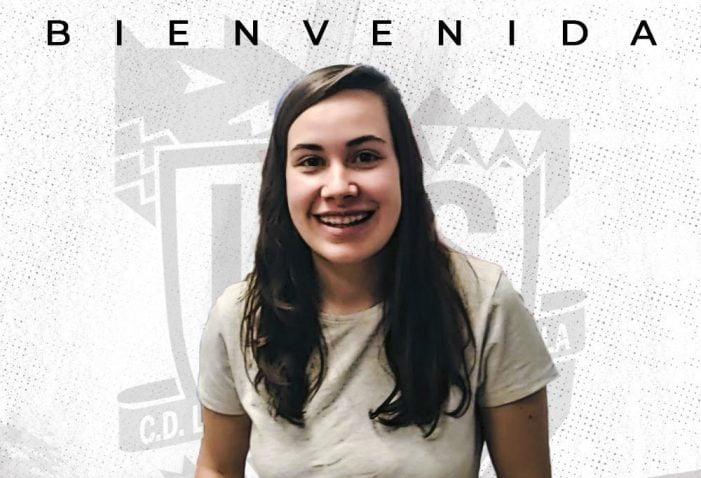 Fútbol Sala Femenino: Leganés recibe a Luci Sánchez (guardameta del Majadahonda B) y Mónica Werner como estrellas