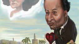 """""""En torno a Guiomar, pincel y pluma"""", la exposición sobre la musa del poeta Antonio Machado"""