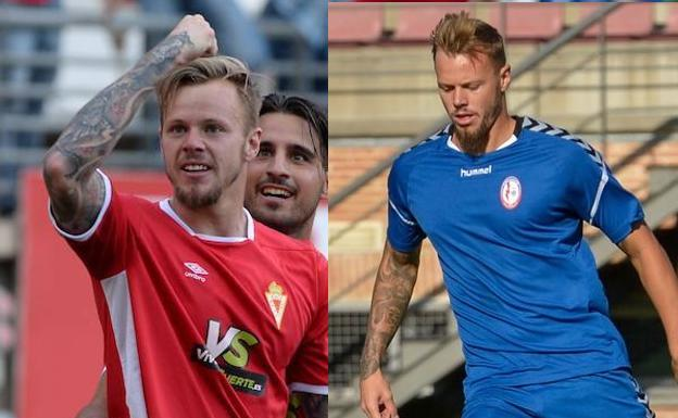 Fichajes: Héctor (Fuenlabrada), Vicente (libre), Toni Arranz (Ibiza), Charlie, Ródenas y Cristian (Rayo Majadahonda)