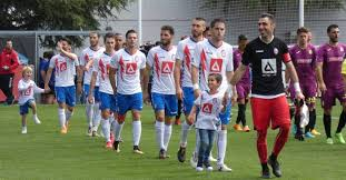 Así reciben a los futbolistas de Majadahonda: Salcedo (Villarrobledo), Cidoncha (Talavera), Cantero (Lugo), Andújar (Cartagena)