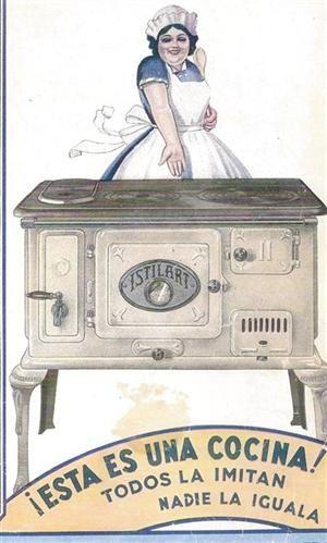 """""""Patio, pesebre, comedor y cocina"""": """"Mi casa de Majadahonda"""" (Crescencio Bustillo, 1907)"""