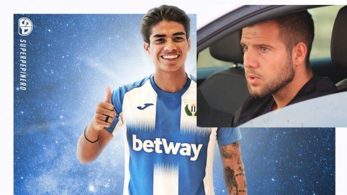 Aitor Ruibal valía 1,5 M€ más que Fede Varela, Verza viaja a Almería y Aristóteles a Albania