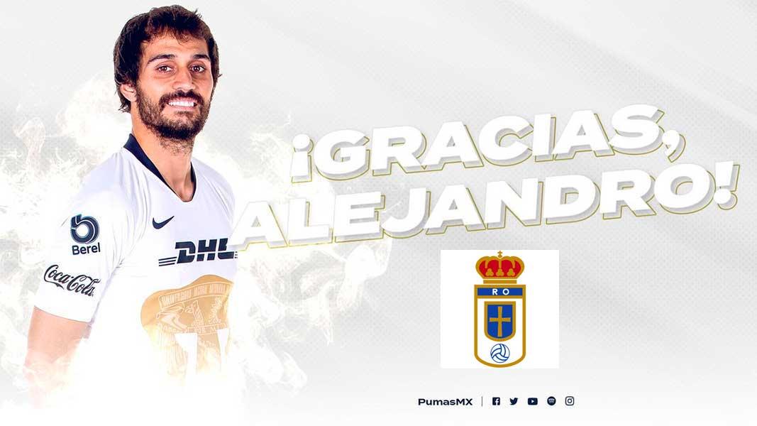 Arribas se decanta por Oviedo frente a Huesca y Rayo Vallecano tras firmar 3 años de contrato