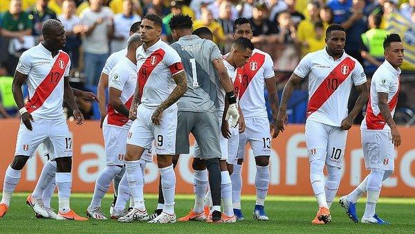 Perú sale a las calles de Majadahonda para festejar la final de una Copa América sin Jeisson