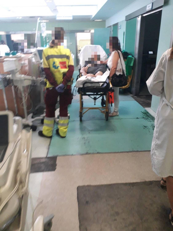 """Trabajadores de Puerta de Hierro Majadahonda detectan """"camas fantasmas"""" en el Hospital"""