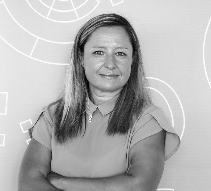 """La ingeniera Cristina de Bustos (Majadahonda) """"inventa"""" el primer avión 100% eléctrico del mundo"""