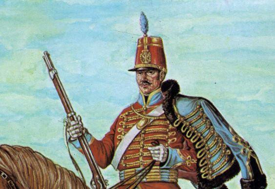 Caballería y vida de cuartel: un soldado de Majadahonda en el Regimiento de Húsares de Conde Duque (año 1928)