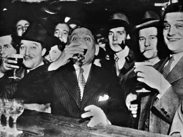 """""""Mi última gran borrachera: nevada en la Sierra y el tren de Las Rozas"""" (Memorias de un soldado de Majadahonda, año 1928)"""