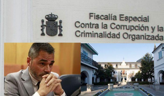 """El """"caso Púnica"""" llega a su recta final con 1 pieza sobre De Pedro y el Ayuntamiento de Majadahonda"""