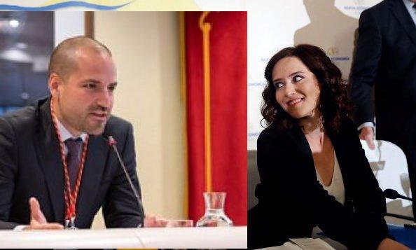 """PP Madrid """"coloca"""" sus asesores en Majadahonda, Pozuelo, Las Rozas, Boadilla y Torrejón"""