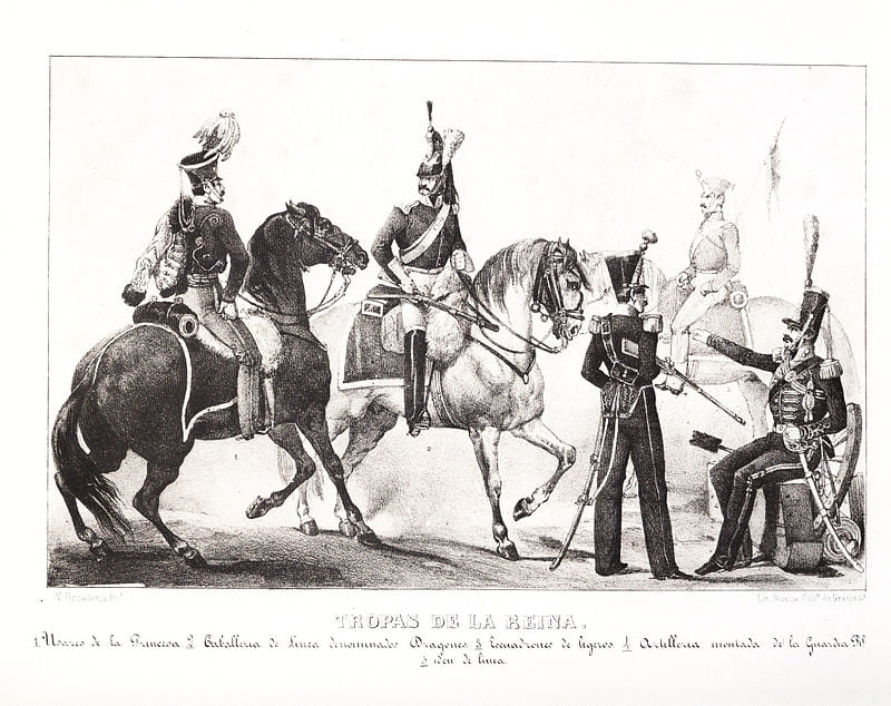 La paliza del sargento Gómez al cabo Furriel (Memorias de un soldado de Majadahonda, año 1928)