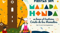 Fiestas Majadahonda 2019 (Programa Oficial Completo): 52 tapas para degustar y 4 grupos musicales