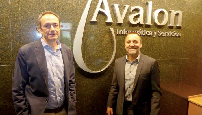 """Avalon (Majadahonda): El """"gigante"""" de la informática cambia de director general"""