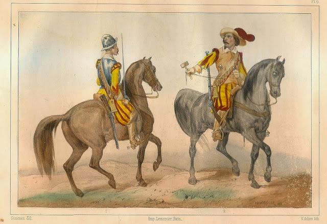 El caballo militar: complementos, equipaje y monturas (Memorias de un soldado de Majadahonda, año 1928)