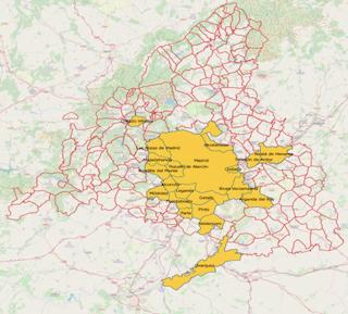 Ranking del Urbanismo en la Zona Oeste Madrid: notas de las 5 principales ciudades