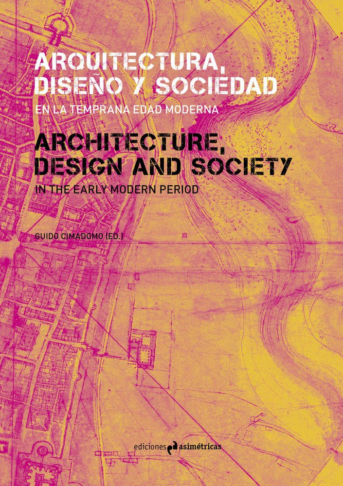Un libro sobre Arquitectura desentraña los secretos del Renacimiento y el Barroco