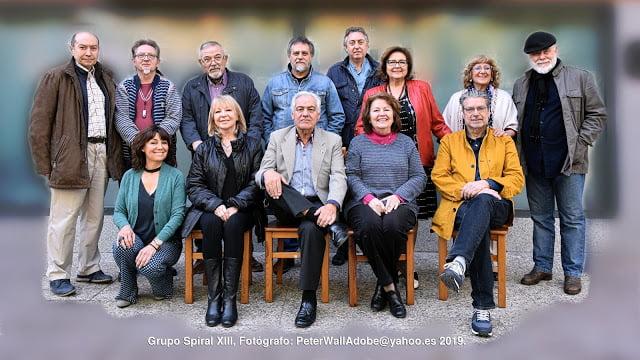 Cultura en Madrid: Spiral XIII (Arte), Charo Marín (joyas), Jamila Purofilin (Boleros Cuba), Pedro Riera y Mayte Martín (novelas)