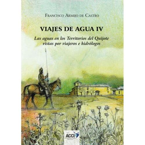 """""""Las aguas del Quijote"""" plantean el debate sobre la cuna de Cervantes: Francisco Armijo versus Leandro Rodríguez"""