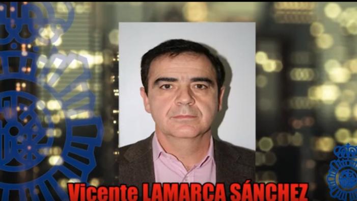 """Yihadistas de Madrid compraron al """"narco"""" Lamarca 3 empresas de Majadahonda"""