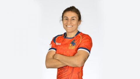 María Casado se olvida de Majadahonda y opta por Pozuelo para seguir con el rugby