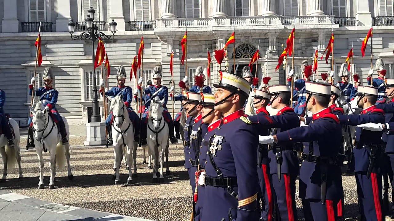 """""""Fui Guardia en el Palacio Real y estuve a las órdenes del teniente Primo de Rivera (Memorias de un soldado de Majadahonda, 1928)"""